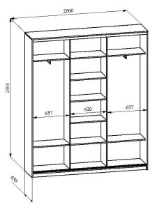 Размеры_шкафа-купе_глубина_450_ШК-3.202445